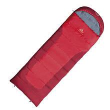 Спальный мешок-одеяло детский Pinguin Blizzard 150 R (150x70см), красный 2101.150