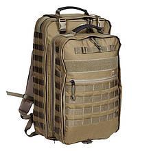 Рюкзак тактичний, медичний Tasmanian Tiger FR Move On (40л), khaki
