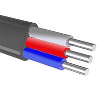 Електричний провід Одеса ГОСТ АВВГ 3х2.5