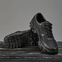 """Кросівки тактичні """"Енерджі"""" Чорні літні, 36-46 розміри"""