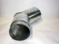 Патрубок трубы водосточной, фото 1