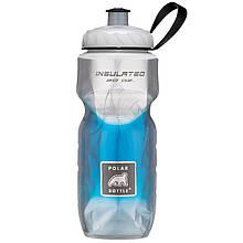 Термобутылка Polar Bottle (720мл), fade blue