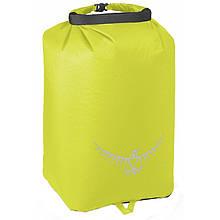Гермомешок Osprey Ultralight Drysack (12л), зелений