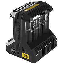 Зарядное устройство Nitecore Intellicharger i8 (8 канала)