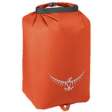 Гермомешок Osprey Ultralight Drysack (12л), помаранчевий