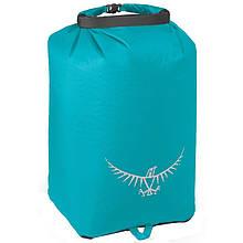 Гермомешок Osprey Ultralight Drysack (12л), бірюзовий