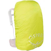 Чехол на рюкзак Osprey Ultralight High Vis Raincover XS (10-20л), зеленый