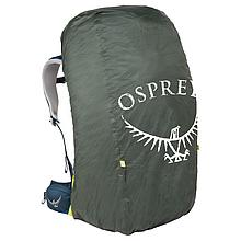 Чехол на рюкзак Osprey Ultralight Raincover L (50-75л), серый