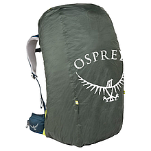 Чехол на рюкзак Osprey Ultralight Raincover M (30-50л), серый