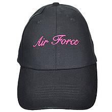 Кепка Eagle Crest Air Force Ladies, черный