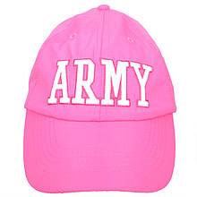 Кепка Eagle Crest Army (Block), розовая
