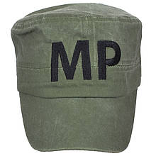 Кепка Eagle Crest MP Flat-Top, оливковая