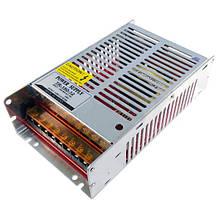 Блок живлення BIOM TR-150 150Вт 12В 12.5 А Метал IP20 Стандарт
