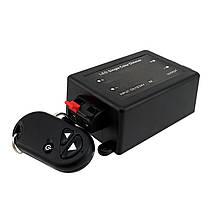 Диммер BIOM 1 канал кнопковий 8A RF