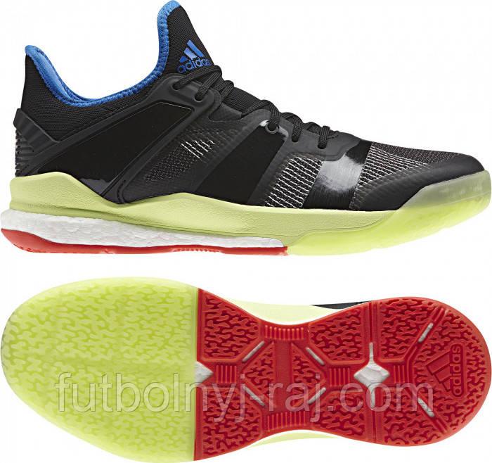 Кросівки Adidas Stabil X Handballschuh BD7410