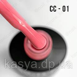 Гель-лак Couture Colour №001, 9 мл