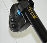 Электронный светозвуковой сигнализатор поклевки YOLO. Свингер, фото 7