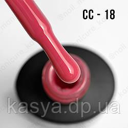 Гель-лак Couture Colour №018, 9 мл
