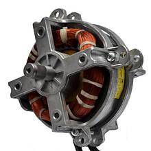 Двигун 750Вт для бетономішалок Вектор-08 ВРХ (130л, 165л)