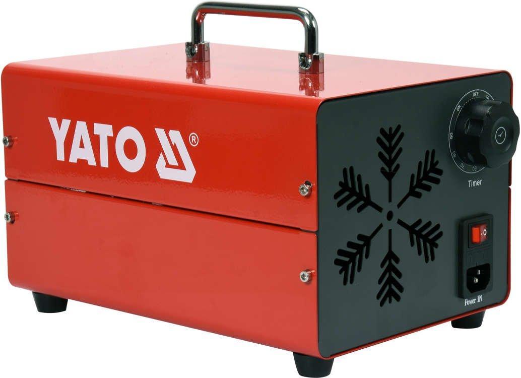 Озонатор 10 г/час YATO YT-73350
