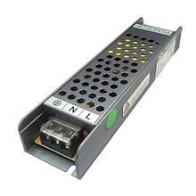 Блок живлення BIOM BPU-150 150Вт 12В 12.5 А Алюміній IP20 Преміум