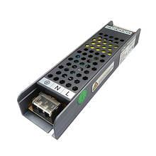 Блок живлення BIOM BPU-200 200Вт 12В 16.6 А Алюміній IP20 Преміум