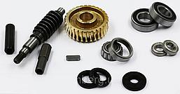Ремкомплект насадки культиватора для мотокосы InterActive 509796