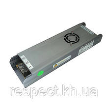 Блок живлення BIOM BPU-350 350Вт 12В 29.2 А Алюміній IP20 Преміум
