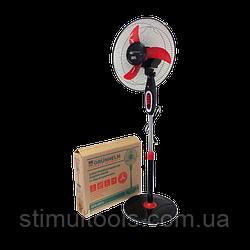 Вентилятор підлоговий Grunhelm GFS-4011M