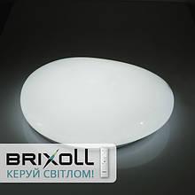 Світильник LED Brixoll Smart 60W з пультом