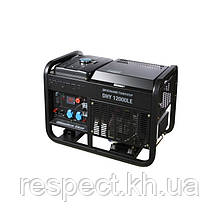 Генератор дизельний HYUNDAI DHY 12000LE 10500 Вт