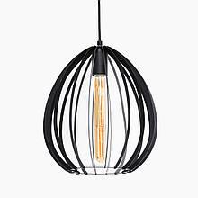 Люстра подвесная Atma Light серии Art ArtB2 P270 BlackPearl