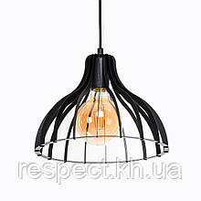 Люстра подвесная Atma Light серии Art ArtS5 P260 BlackPearl
