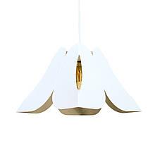 Люстра підвісна Atma Light серії Bloom Fleur P350 White