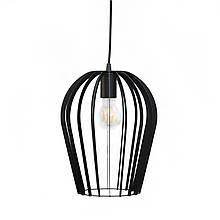 Люстра подвесная Atma Light серии Art ArtS6 P300 Black