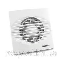 Вентилятор Dospel ZEFIR 100S без вимикача
