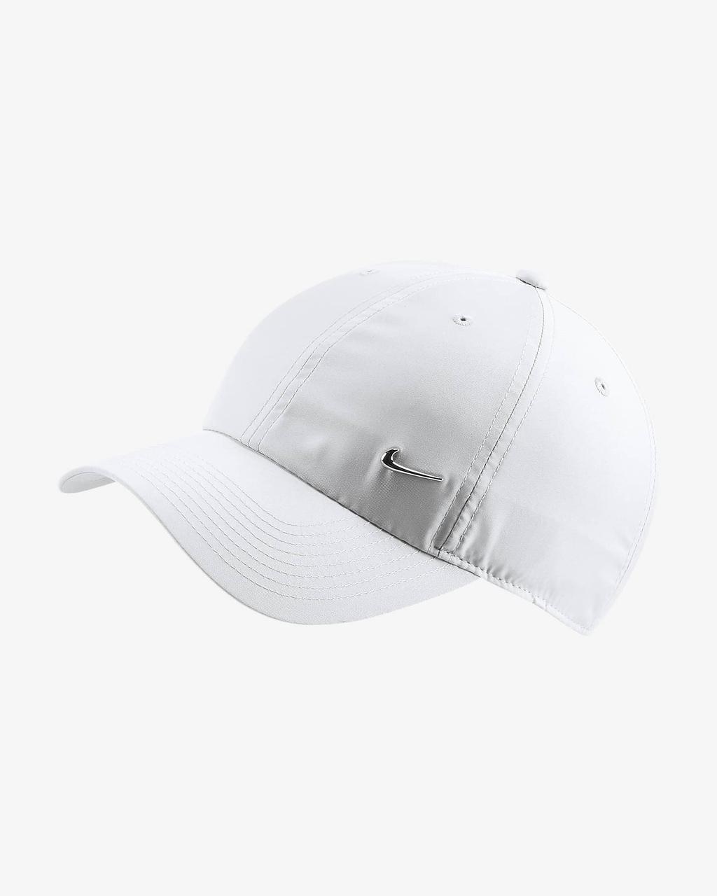 Кепка Nike Sportswear Heritage 86 943092-100 Білий