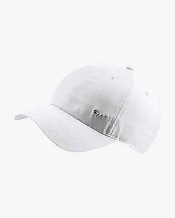 Кепка Nike Sportswear Heritage 86 943092-100 Білий, фото 2