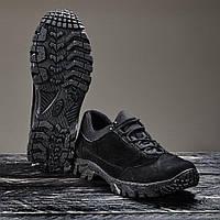 """Кросівки тактичні """"Патруль Енерджі"""" Чорні літні, розміри 40-46"""