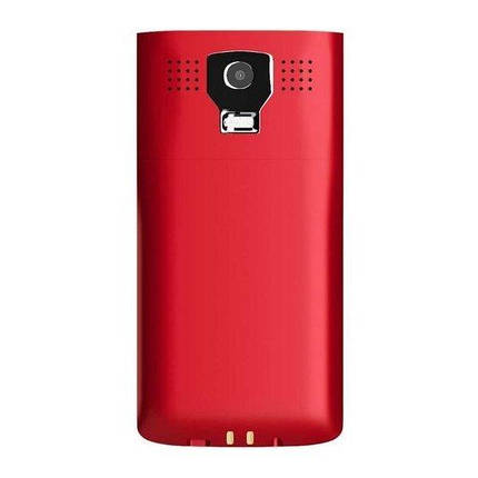 Sigma mobile Comfort 50 Solo Red, фото 2