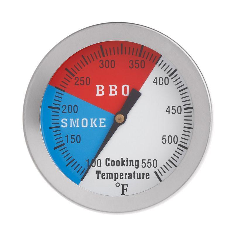 Термометр для барбекю OOTDTY №36/1