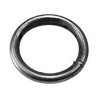 Кольцо сварное 4×20 металлическое