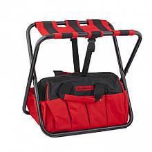 Сумка-стілець що складається 420 мм х 280мм х 390мм // MTX
