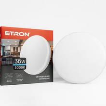 Світильник універсальний ETRON 1-EMP-714 36W 5000К ІР20 коло