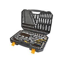 Комплект інструментів Tolsen 216 предметів