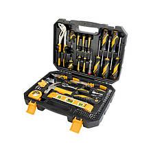 Комплект інструментів Tolsen 89 предметів