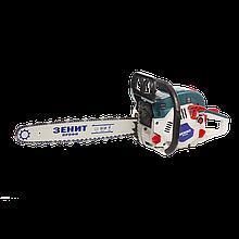 Пила бензинова Зеніт Профі БПЛ-455\2600 профі