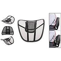 Массажная подставка-подушка для спины GM-11-259303