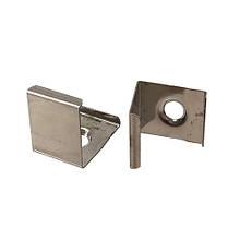 Кліпса BIOM для кріплення профілю ЛПЗ-16 (метал)