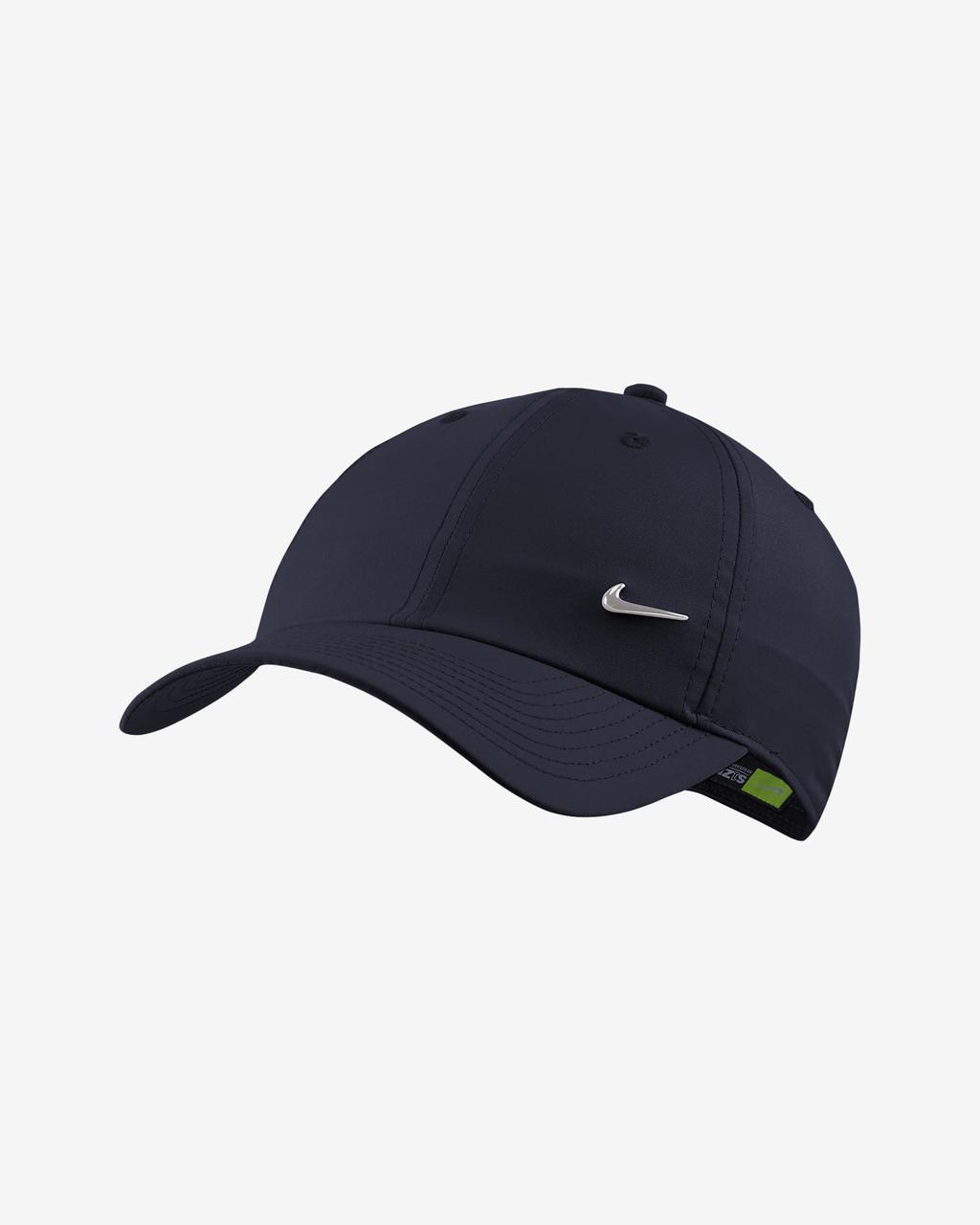 Кепка Nike Sportswear Heritage 86 943092-451 Темно-синий